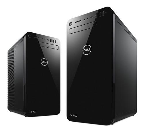 computador dell xps-8930-a15m ci5 8gb 1tb win10 + monitor