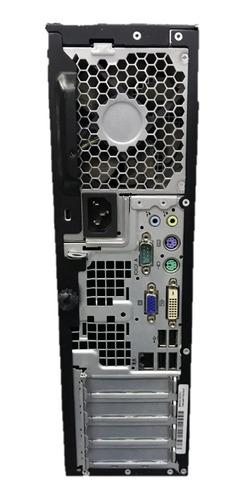 computador desktop cpu hp compac pro 4300 i3 ram 4gb hd500