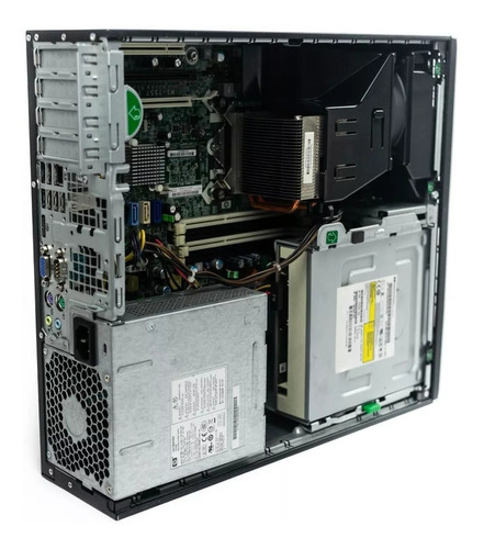 computador desktop cpu hp elite 8100 i5 ram 8gb hd 1 tb