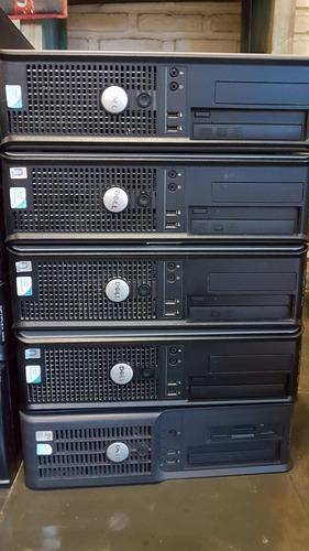 computador desktop dell optiplex 360