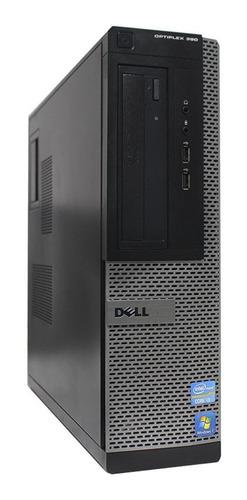 computador desktop dell optiplex 390 i3 4gb 1tb