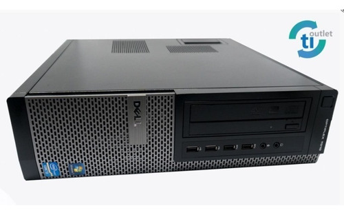 computador desktop dell optiplex  390 i3 4gb com wifi
