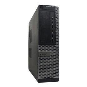 Computador Desktop Dell Optiplex 7010  I7 8gb 500gb