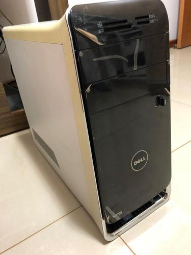 computador desktop dell xps 8500