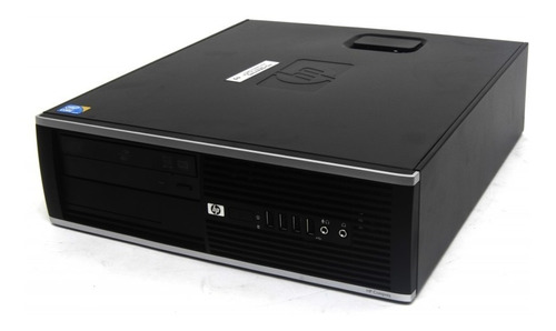 computador desktop hp core i5 2400 3.1ghz 4gb hd 500gb dvdrw