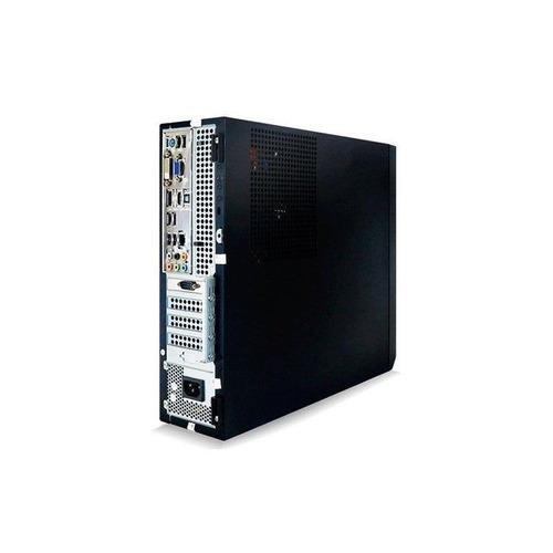 computador desktop infoway st 4272 itautec - intel core i5-