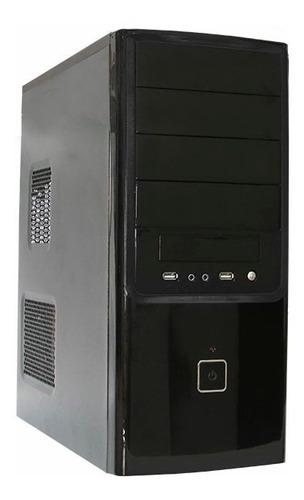 computador desktop intel dual core 2.4 4gb hd 500gb