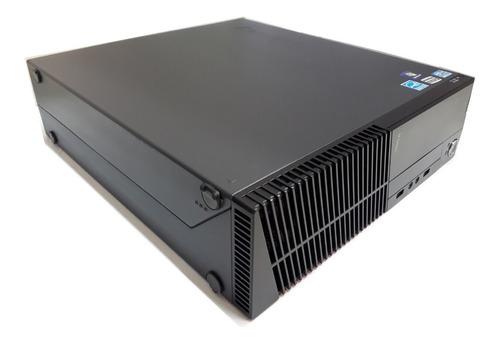 computador desktop intel i5 2ª geração 8gb c/ super brinde
