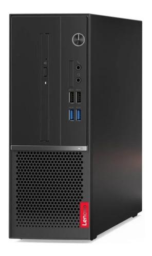 computador desktop lenovo sff v530s i3-8100/4gb/500gb/dos
