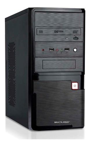 computador desktop pc linux ram 4gb hd 1tb intel dual core
