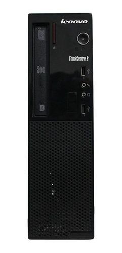 computador desktop thinkcentre lenovo edge 71 i5 4gb 120ssd