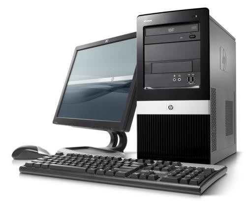 computador dual 2gb ram-disc80-monitor lcd 19 1 año garantia