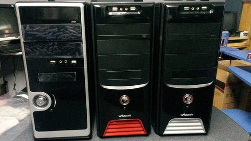 computador dual core 3.3ghz g4440 led 16 d.320 m2g i3,i5,i7