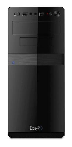 computador easypc intel core i5 4gb hd 500gb windows 10