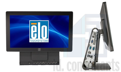 computador elo touch screen 15e1 de 15 pulgadas, monitores