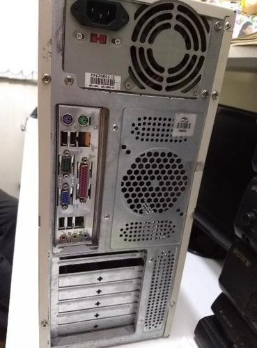 computador epcom - 1,80ghz 80gb