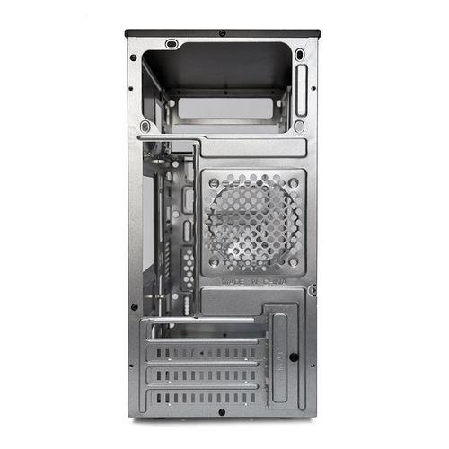 computador gabinete hd 1tb 8gb quadcore + kit multimidia