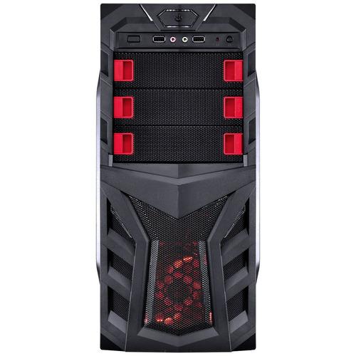 computador gamer amd ryzen 3 2200g 3.5ghz/4gb/hd 320gb