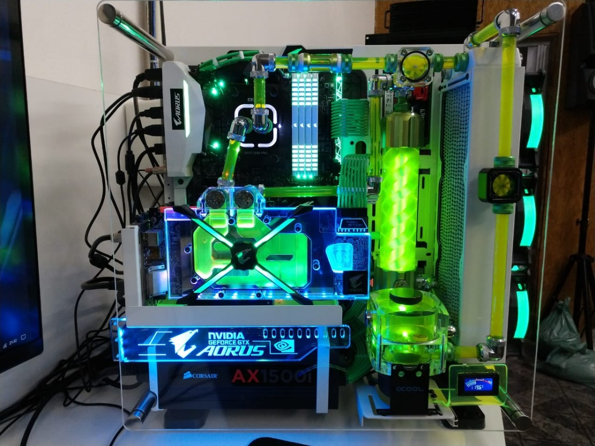 Aorus engine download latest