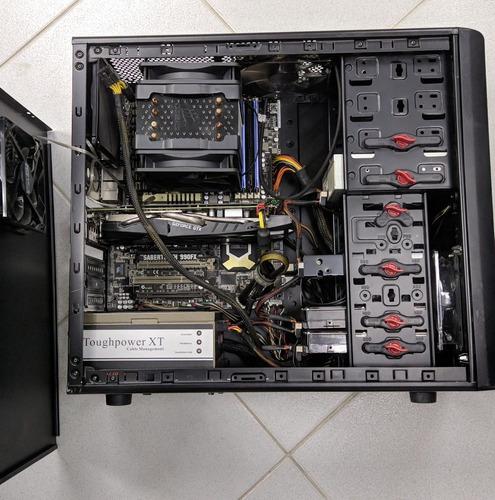 computador gamer fx-8350 gtx 1060 20gb ram saberttoh 990fx