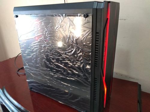 computador gamer  i3 7350k 8gb gtx1060 3gb