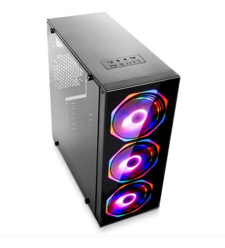 computador gamer i5 3.6ghz  8gb gtx 1050ti 4gb  ssd 240gb