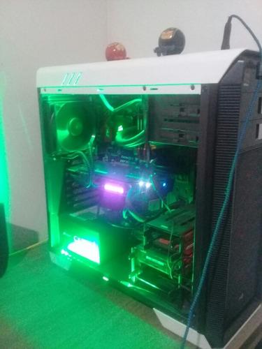 computador gamer i5 4690k + fatality killer z97 + 16 gb ram