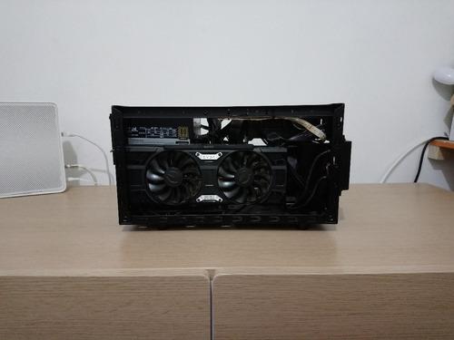 computador gamer i5 7tma gen 16gbram 1tb gtx1060 6gb full
