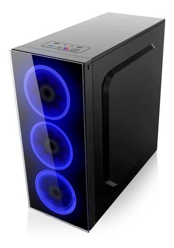 computador gamer i5 8gb geforce 2gb 128bits ssd 240gb