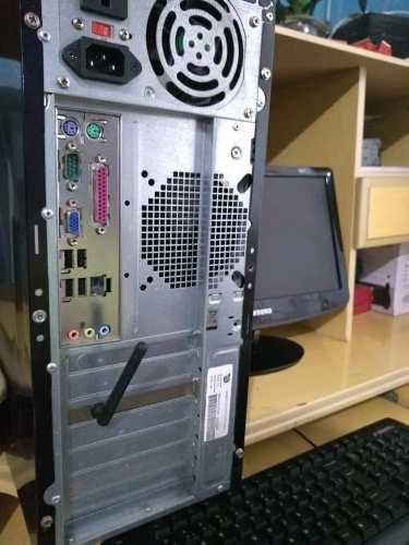 computador gamer intel core 2 quad q9550