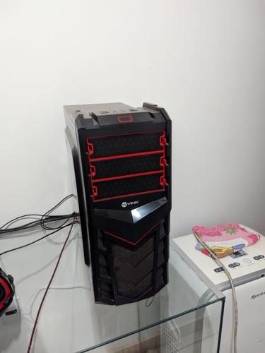 computador gamer (ótimo estado) - gtx 1050