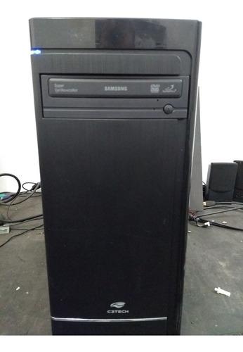 computador gamer, processador core i5 soquete 1156 8g de memória