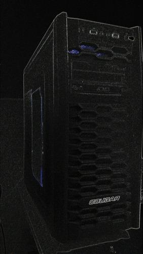 computador gamer roda tudo / rx580 8gb /fifa 19/fortnite2019