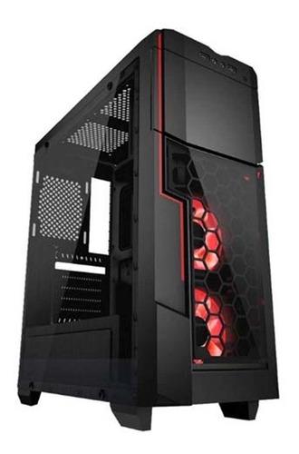 computador gamer vulcano 7010 - ntc