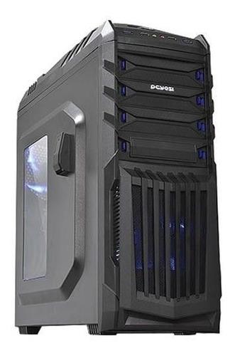 computador gaming - somente estrutura, sem hd e placa de vídeo