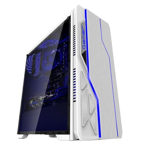 computador gammer i7 8700 - 16gb ddr4 - gtx 1080 8gb+ brinde