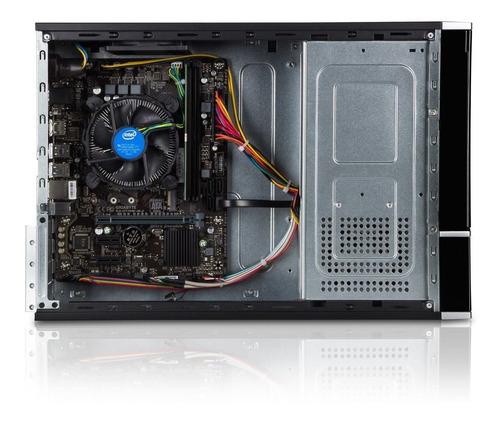 computador gigapro slim i5 8400 8gb 1tb kx wpkm ui04002131