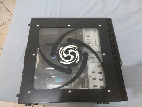 computador gtx 1050 + i5 (monitor fullhd 21,5')