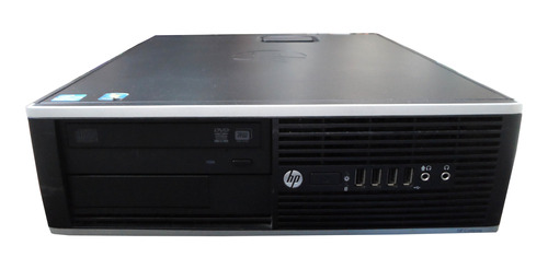 computador hp 6300 core i5 3570 4gb 500gb semi novo