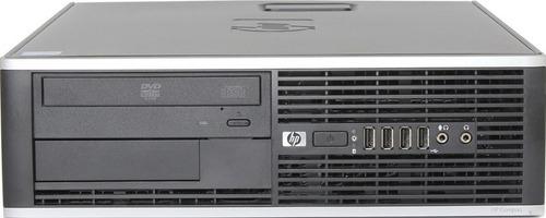 computador hp 8300  i5-3470 8gb hd 500gb + wi-fi