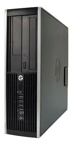 computador hp 8300 intel core i5 4gb hd 500gb wi-fi