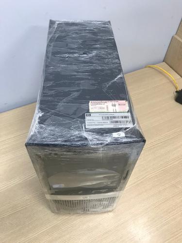 computador hp compaq 2.4ghz - core 2 duo - 4 gb - hd 500 gb