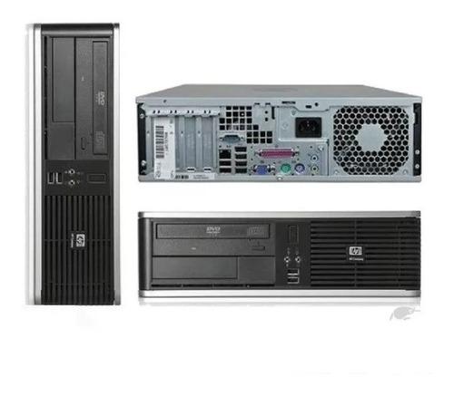 computador hp compaq dc7800p intel core 2 duo 2 gb 500 gb