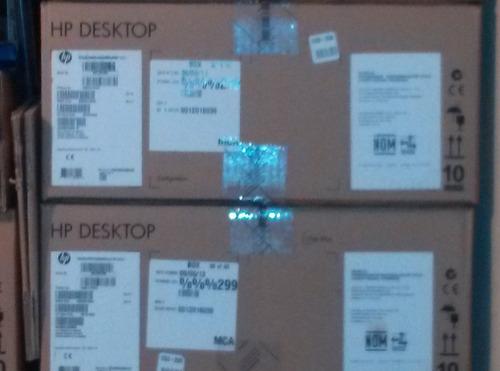 computador hp compaq pro 4300 pc compacta (c9g91lt)