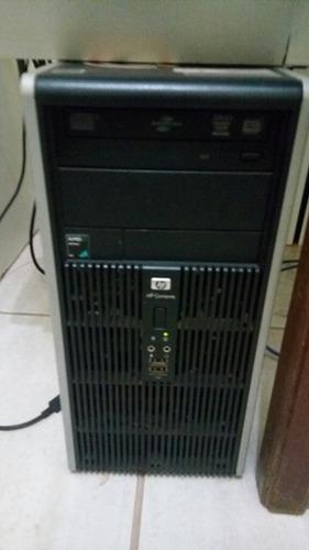 computador hp - completo