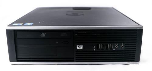 computador hp elite 8100 cpu core i5 ram 8gb hd 1tb