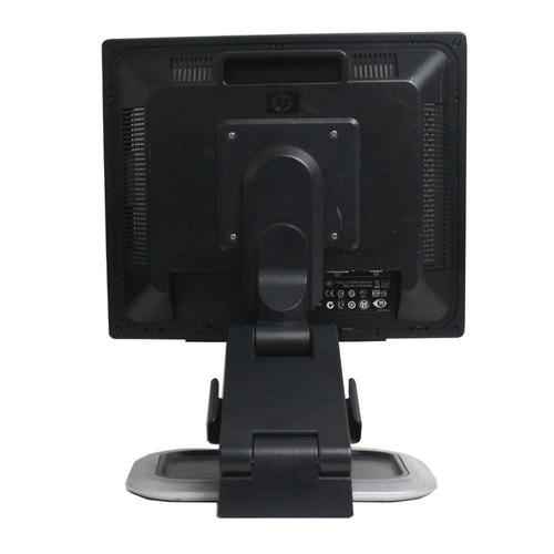 computador hp elite 8300 i3 4gb 120ssd  monitor 17 polegadas