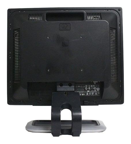 computador hp elite 8300 i5 4gb 120ssd  monitor 17 polegadas