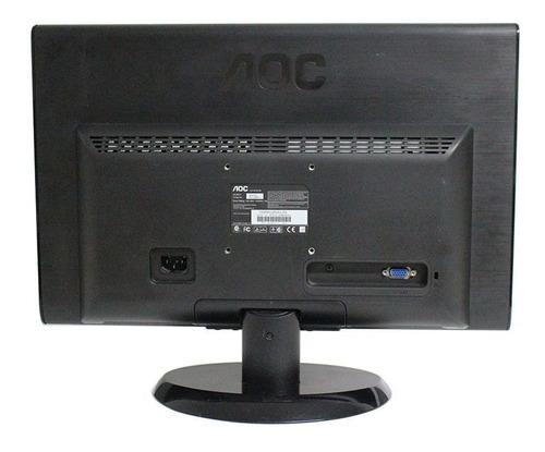 computador hp elite 8300 i7 4gb 320hd monitor 18,5 polegadas