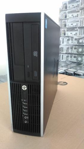 computador hp elite 8300 sff i5 3th 4gb 500gb usb 3.0 serial